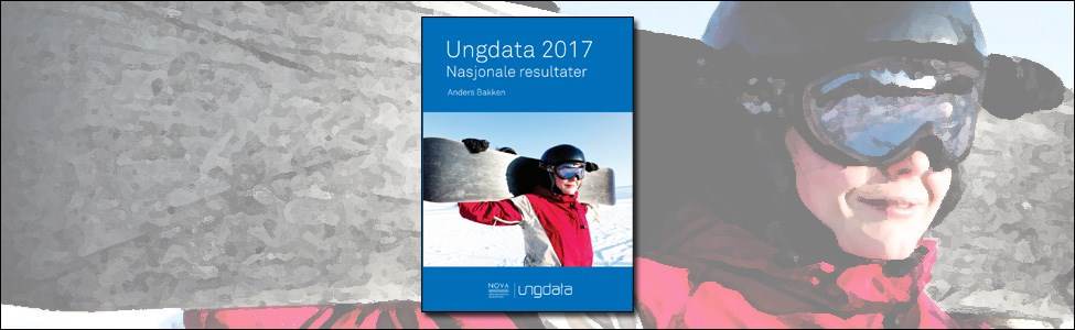 Ungdata Rapport 2017